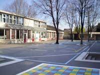 Ecole Nonneville 2 - Aulnay-sous-Bois